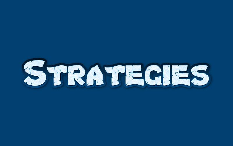 استراتژی و چشمانداز